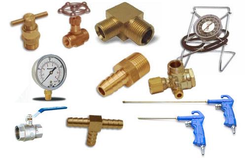Accesorios y repuestos para compresores de aire - Accesorios para compresores de aire ...