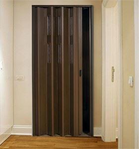 Puertas plegadizas - Puertas correderas de plastico ...